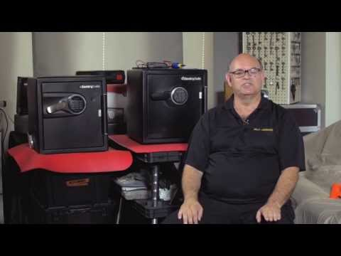 first-training-video-in-safe-opening-series:-how-to-open-sentry-electronic-safes-trailer