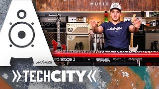 Nord Stage 3 - The Go To Piano Sound!