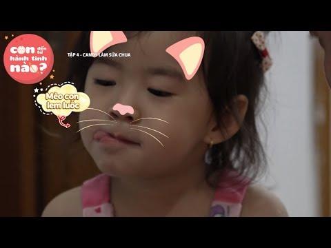 Gia đình Quốc Thuận | Tập 4 | Con đến Từ Hành Tinh Nào? | Mùa 2