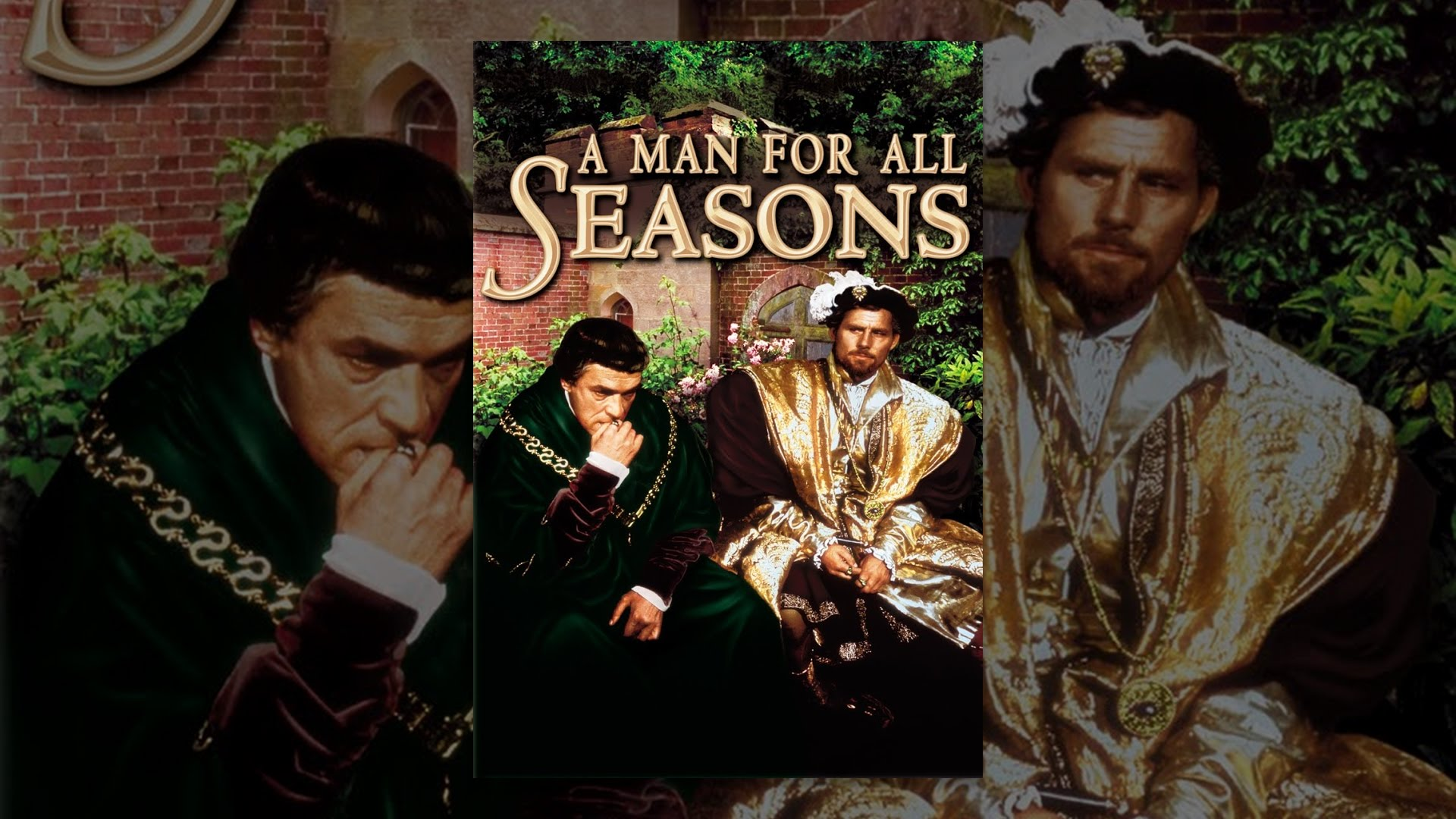 an overview of the tragic hero sir thomas more in a man for all seasons a play by robert bolt With tragic results in this film the man is sir is sir thomas more, a man for all seasons, in a 1966 of the robert bolt play remains an all time.