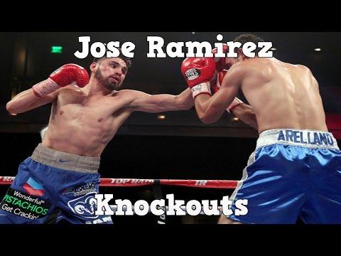 Jose Ramirez - Highlights / Knockouts