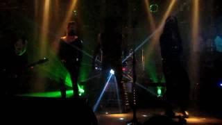 Mike Terror Band at BFE Houston