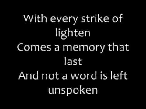 Before The Storm - Miley Cyrus ft. Nick Jonas (Lyrics)