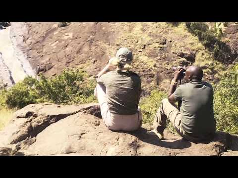 CAMILLA PIHL TRAVELS - KENYA