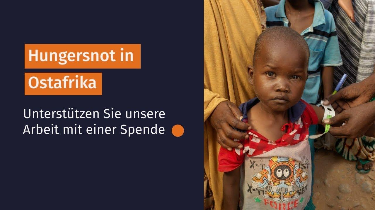 Kinder In Afrika Verhungern Children Care