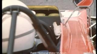 Formula Ford - 1968