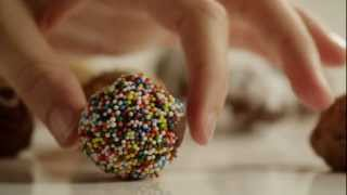 How to Make Easy Decadent Truffles