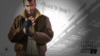 [London Philharmonic Orchestra] - Grand Theft Auto IV: Soviet Connection [320kbps]
