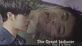 Download Video The Great Seducer – Even If It Hurts MP3 3GP MP4