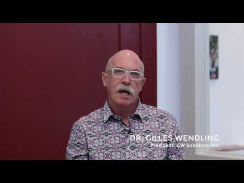 Dr. Gilles Wendling Discusses GW Solutions' Move to Pacific Station
