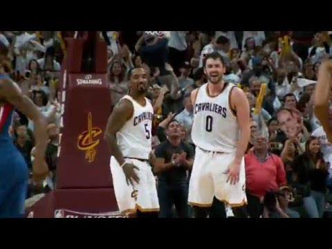 All-Access: NBA Playoffs Sounds of April 20th