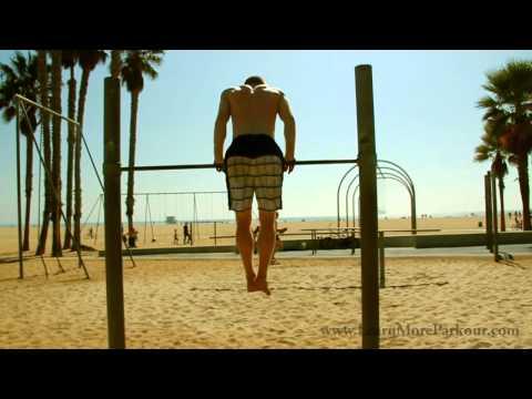 Santa Monica Fitness- Tapp Bros Style