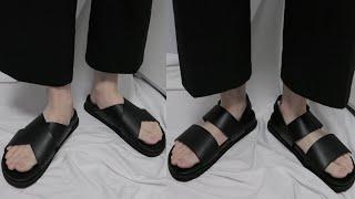 킹성비 신발 브랜드! 깔끔한 여름 가성비 샌들 리뷰! …