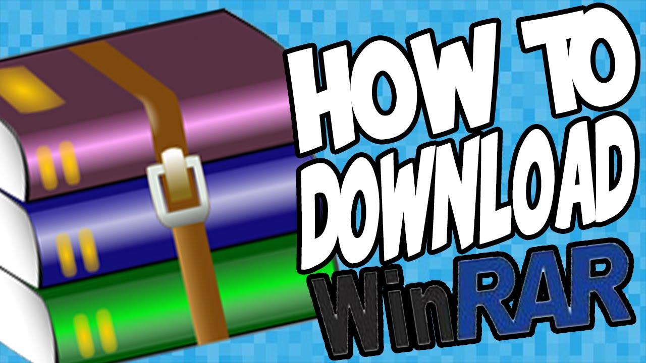 winrar installer free download full version
