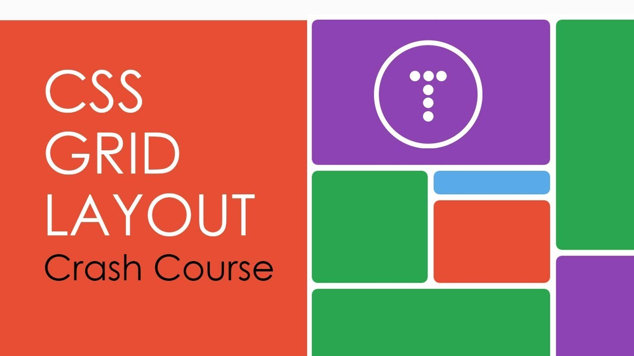 CSS Grid Layout Crash Course