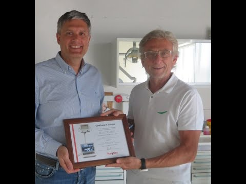 Dr Marcello Marchesi Navident Certification Course May 23 Modena
