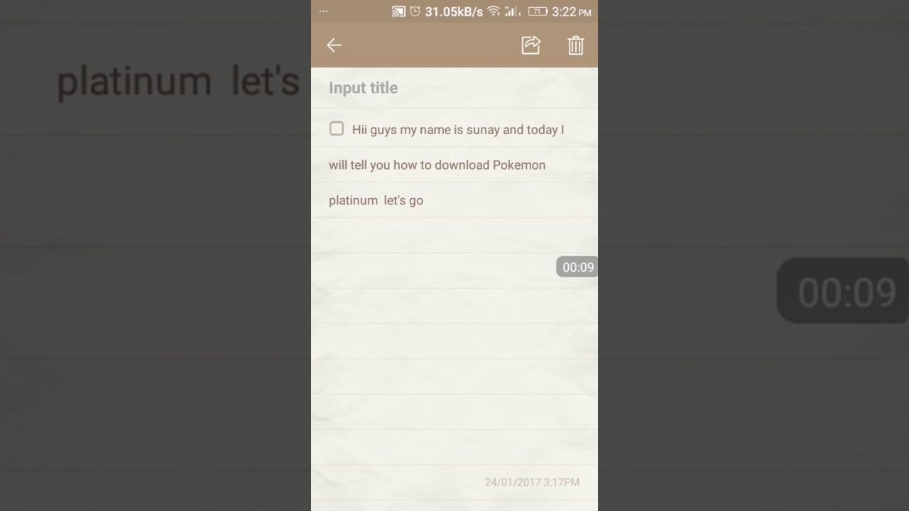 Pokemon platinum red zip download