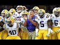 College Football Pump Up (2019-2020) ᴴᴰ