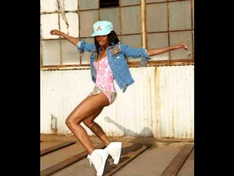 Ciara - Twerk a little