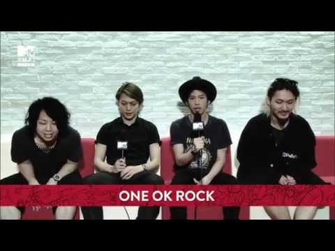 ONE OK ROK (MTV VIDEO MUSIC AWARDS JAPAN 16.06.2014)