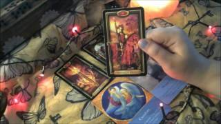 LEO March 2017 Psychic Tarot Reading