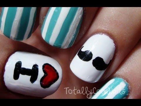 Nail art yt