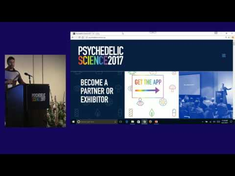 Marc Aixalà: Psychotherapeutic Intervention in Integration of Difficult Psychedelic Experiences