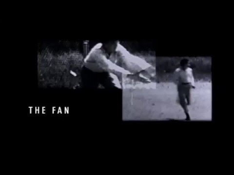 Hans Zimmer -  Fan Poem/Sacrifice Theme/The Fan. (The Fan)
