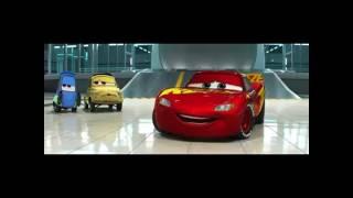 Mi Gente J Balvin X Willy William Cars 3