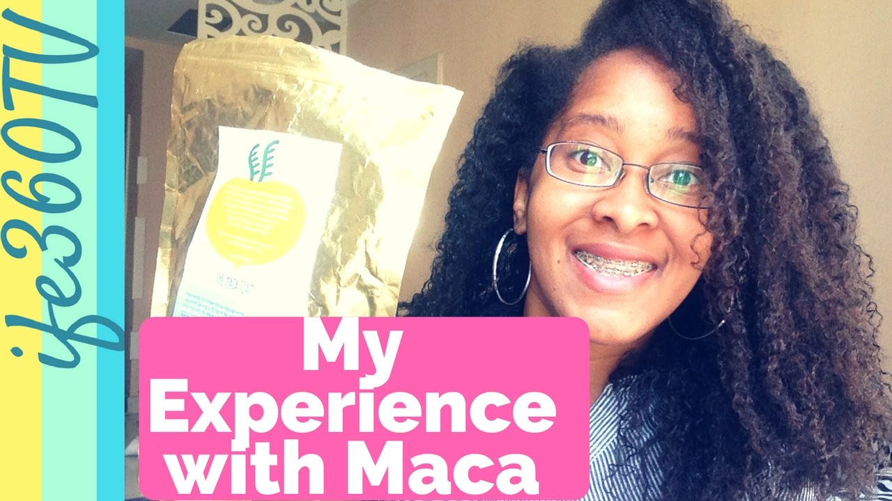 Maca Root Powder | My Experience, Hair Loss, Hair Growth, Fertility,  Hormonal Imbalance