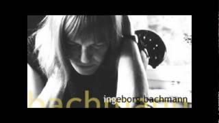 Ein Tag wird kommen -  Ingeborg Bachmann -  Lange Nacht
