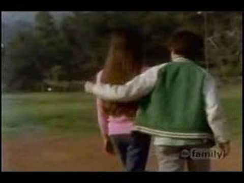 The wonder years Kevin & Winnie (when a man loves a woman)