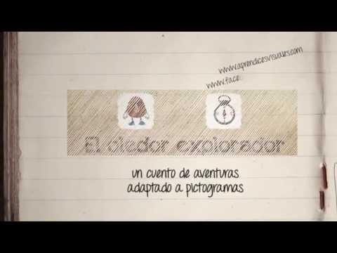 El oledor explorador una aplicación especialmente dirigida a niños con autismo