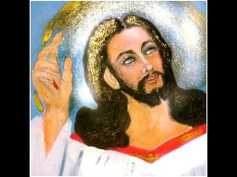 I POTERI DI DIO SONO INFINITI (Rivelazioni di Gesù a Santa Brigida)