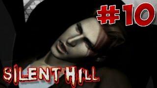 Все тайны Silent Hill 10 Финал все концовки