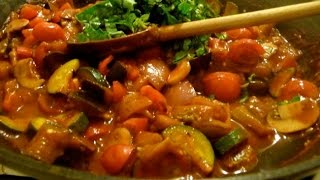Рецепт семейного рагу от Дженнаро Контальдо