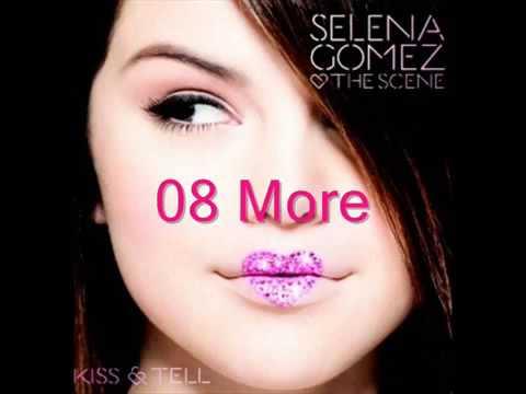 Kiss & Tell Album Preview Exclusive   Selena Gomez & The Scene