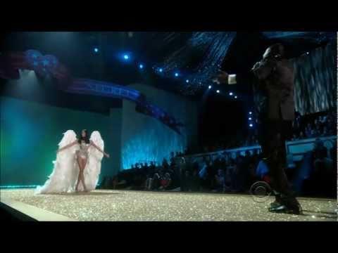 The VS Angels  Chanel Iman
