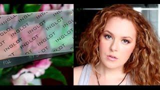 видео Макияж для рыжих с зелеными глазами: особенности и оттенки