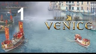 Rise of Venice Let