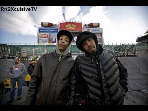 Chevy Woods ft. Wiz Khalifa  The Cookout ♫ 2011!  Download!
