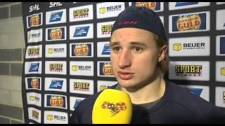 Jakob Lilja om fem videobedömningar under en match