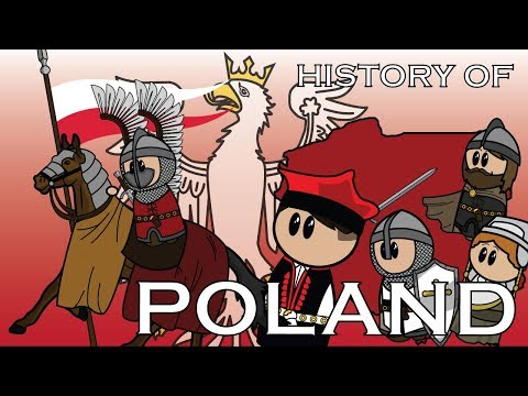The Animated History of Poland | Part 1