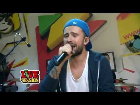 FreeStay - Can't stop the feeling (JT Cover)   ProFM LIVE Session