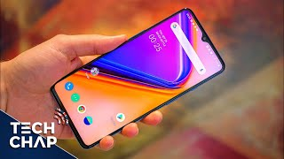 OnePlus 7T Unboxing amp Impressions - a HUGE Upgrade! The Tech Chap