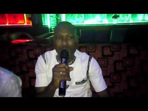 ALAYO MELODY SINGER video ; ORO NIGERIA 1
