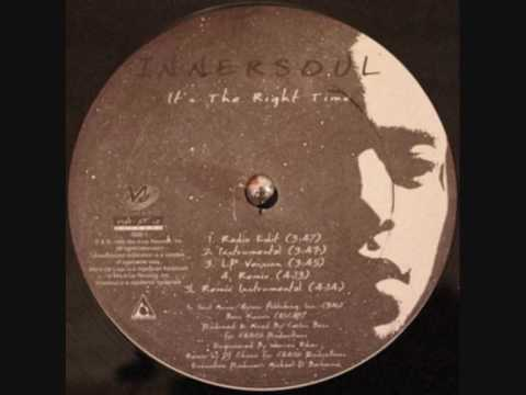 Innersoul - Its The Right Time
