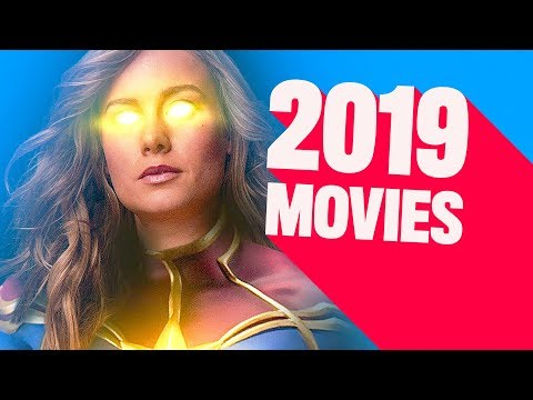 Most Anticipated 2019 Movies