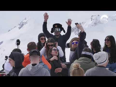 Elena Pavla | EL'3500 (2019) - Mount Elbrus (Russia)