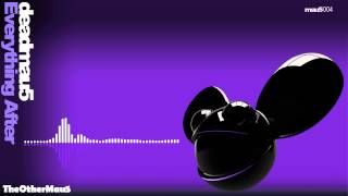 Deadmau5 - Everything After (1080p) || HD